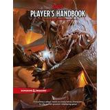 Player's Handbook (Inbunden, 2014)