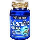 Aminosyror Weider L-Carnitine 1500 100 st