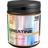 Kosttillskott Reflex Nutrition Creapure Creatine Monohydrate 500g