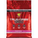 Gainers BSN True Mass 1200 Strawberry 4.8kg