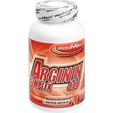 Aminosyror IronMaxx Arginin Simplex 800 130 st