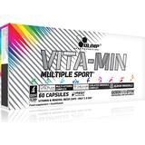 Kosttillskott Olimp Sports Nutrition Vita-Min Multiple Sport 60 st