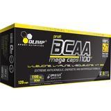 Aminosyror Olimp Sports Nutrition BCAA Mega Caps 120 st