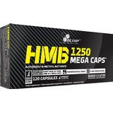 Kosttillskott Olimp Sports Nutrition HMB Mega Caps 120 st