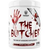 Pre-Workout Swedish Supplements The Butcher Battlefield Red 500g