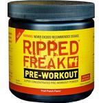 Pharma Freak Ripped Freak PWO Fruit Punch 200g