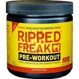 Pre-Workout Pharma Freak Ripped Freak PWO Blue Raspberry 200g