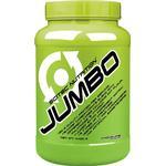 Scitec Nutrition Jumbo Vanilla 4400g