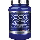 Protein Scitec Nutrition 100% Whey Protein White Chocolate 2.35kg