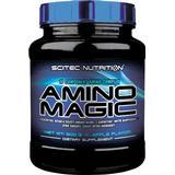 Aminosyror Scitec Nutrition Amino Magic Orange 500g