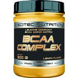 Aminosyror Scitec Nutrition BCAA Complex Lemon 300g