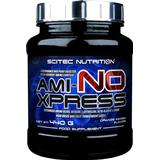 Aminosyror Scitec Nutrition Ami-NO Xpress Orange Mango 440g