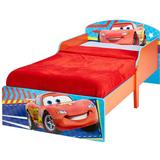 Madrass 140 x 70 Barnrum Worlds Apart Hello Home Disney Cars Toddler Bed