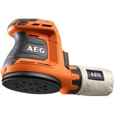 Slip- & Polermaskiner AEG BEX18-125-0