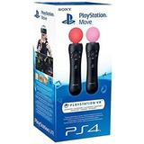 Motion control ps4 Spelkontroller Sony Playstation Move Motion - Twin Pack