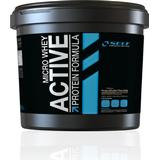 Protein Self Omninutrition Micro Whey Active Chocolate 4kg
