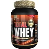 Protein Goldnutrition Total Whey Vanilla 1kg