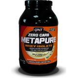 QNT Qnt Metapure Zero Carb Vanilla 2KG
