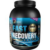 Protein Goldnutrition Fast Recovery Passion Fruit 1kg