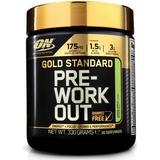 Pre-Workout Optimum Nutrition Gold Standard Pre-workout Green Apple 330g