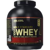 Protein Optimum Nutrition Gold Standard 100% Whey Double Rich Chocolate