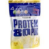 Weider Protein 80 Plus Vanilla 500g