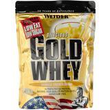 Protein Weider Gold Whey Protein Vanilla 500g