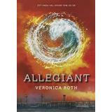 Allegiant Böcker Allegiant (E-bok, 2014)