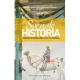 Svensk historia Böcker Svensk historia (E-bok, 2014)