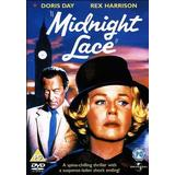 Lace dvd Filmer Midnight Lace (DVD)