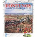 Fontenoy Böcker Fontenoy: Vol 4