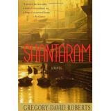 Shantaram böcker Shantaram