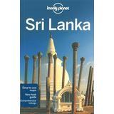 Lonely planet sri lanka Böcker Lonely Planet Sri Lanka (Häftad, 2012)