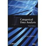 Categorical data analysis Böcker Categorical Data Analysis (Inbunden, 2012)