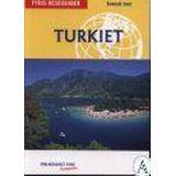 Reseguide Böcker Turkiet: reseguide (Danskt band, 2006)