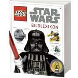 Star wars bildlexikon Böcker LEGO Star Wars Bildlexikon (med minifigur) (Inbunden, 2010)