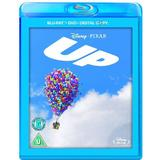 Blu-ray Up Superset (2 Blu-ray Discs + 1 DVD Disc)