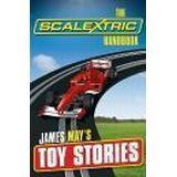 James may Böcker The Scalextric Handbook (Inbunden, 2010)