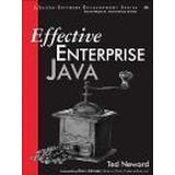 Effective java Böcker Effective Enterprise Java (Häftad, 2004)
