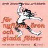 Nyfikna öron Böcker För nyfikna öron och glada fötter - Rep 1 (Häftad, 1991)