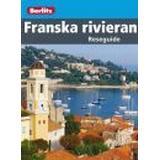 Franska Böcker Franska rivieran (Häftad, 2010)