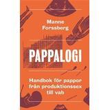 Pappalogi Böcker Pappalogi: handbok för pappor från produktionssex till vab (E-bok, 2014)
