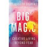 Big magic Böcker Big Magic (muu, 2015)