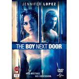 Filmer The boy next door (DVD 2015)