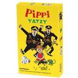 Bok pippi Pippi Yatzy (Övrigt format, 2015)