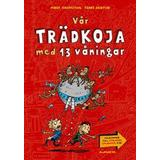 Vår trädkoja Böcker Vår trädkoja med 13 våningar (E-bok, 2015)