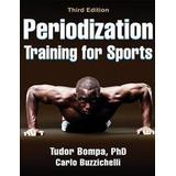 Tudor fritid Böcker Periodization Training for Sports (Häftad, 2015)