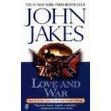 John jakes: north and south Böcker Love and War (Pocket, 2000)
