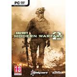 Call of duty pc PC-spel Call of Duty: Modern Warfare 2