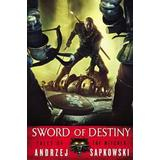 Sapkowski Böcker Sword of Destiny (Häftad, 2015)